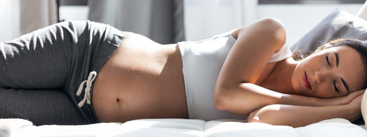 dormir-sur-le-ventre-enceinte