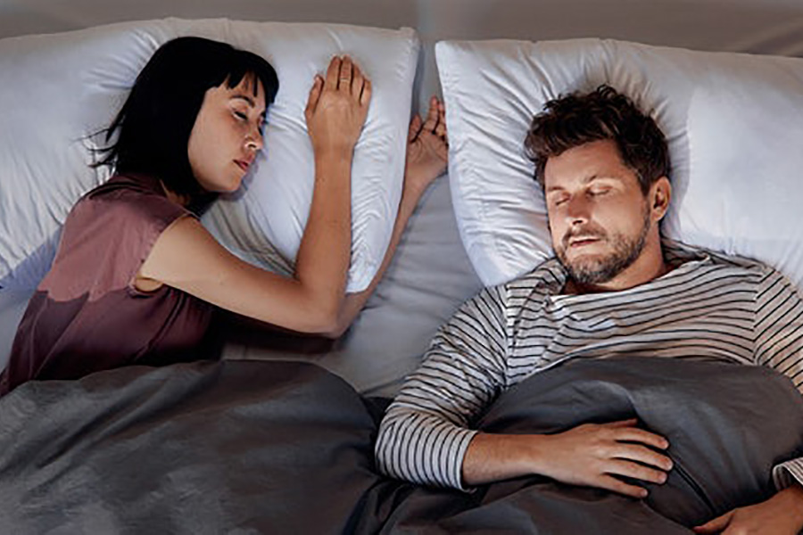 oreiller-casper-retour