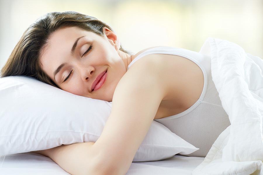 sommeil-oreiller-cervicale